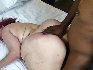 Mr Stixx Gets Deep In Mature Pawg Ass On Bbwhighway Com
